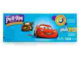 Huggies - Pull-Ups Learning Designs