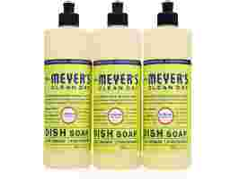 Mrs. Meyer's - Liquid Dish Soap