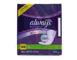Always - Dailies Xtra Protection Liners