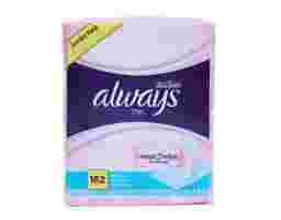 Always - Dailies Thin Liners