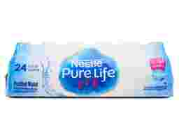 Nestlé - Pure Life Water