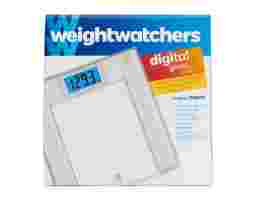 Weight Watchers - Digital Glass Scale