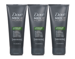 Dove - Men+Care Control Gel