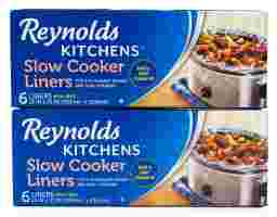 Reynolds Kitchens - Slow Cooker Liners
