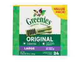 Greenies - Dental Treats