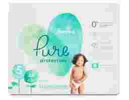 Pampers - Pure Protection Diapers