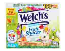 Welch's - Fruit Snacks Easter Combo Pack