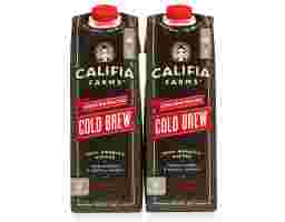 Califia Farms - Concentrated Cold Brew