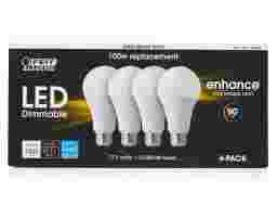 Feit Electric - LED Dimmable Light Bulbs