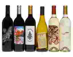 The California Wine Collection