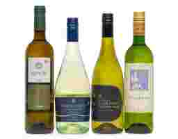 The White Wine Collection