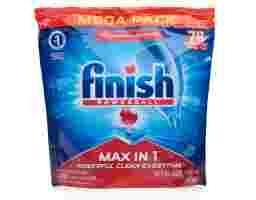 Finish - Powerball Max-in-1