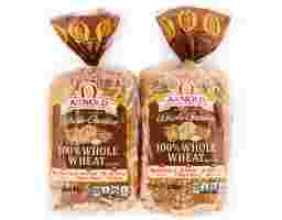 Arnold - 100% Whole Wheat Bread