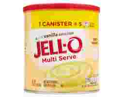 Jell-O - Instant Vanilla Pudding And Pie Filling