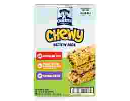 Quaker - Chewy Bars