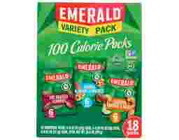 Emerald - 100 Calorie Packs