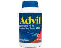 Advil - Ibuprofen Tablets