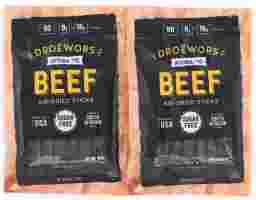 Ayoba-Yo - Droëwors Air-Dried Beef Sticks