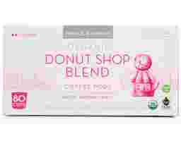 Prince & Spring - Organic Donut Shop Coffee Pods