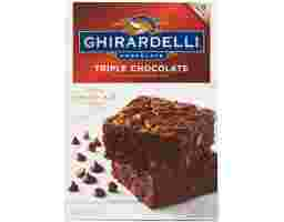 Ghirardelli - Brownie Mix