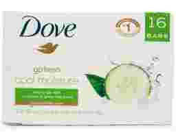 Dove - Cool Moisture Beauty Bar