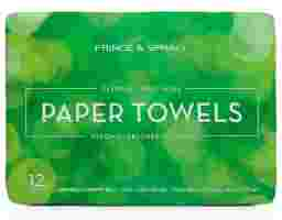 Prince & Spring - Ultra Paper Towels