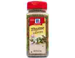 McCormick - Thyme Leaves