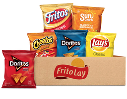 Frito-Lay - Classic Mix Variety Pack
