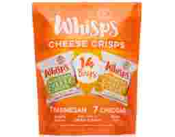 Cello - Whisps Cheese Crisps Variety Pack