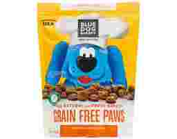 Blue Dog Bakery - All Natural Grain Free Paws
