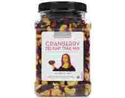 Prince & Spring - Cranberry Delight Trail Mix
