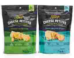 Stacy's - Cheese Petites Variety Pack