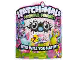 Hatchimals - CollEGGtibles Fabula Forest