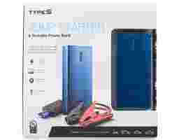 Touring Items Type S - Jump Starter And Portable Power Bank