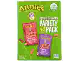 Annie's - Organic Fruit Snacks