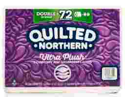 Quilted Northern - Ultra Plush Bath Tissue