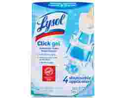 Lysol - Click Gel Automatic Toilet Bowl Cleaner
