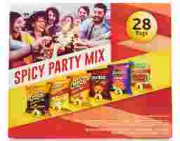 Frito-Lay - Spicy Party Mix Variety Pack