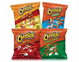 Cheetos - Variety Pack