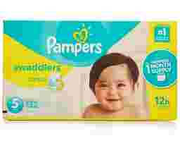 Pampers - Swaddlers