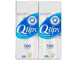 Q-tips - Cotton Swabs