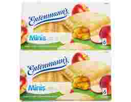 Entenmann's - Minis Apple Snack Pies