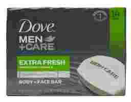 Dove - Men+Care Body+Face Bar