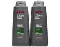 Dove - Men+Care Shampoo + Conditioner