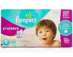 Pampers - Cruisers Diapers