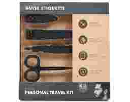 Guise Etiquette - Personal Travel Kit