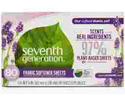 Seventh Generation - Fabric Softener Sheets