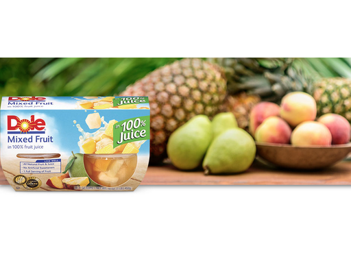 is dole fruit cups healthy healthy fruit to eat while dieting