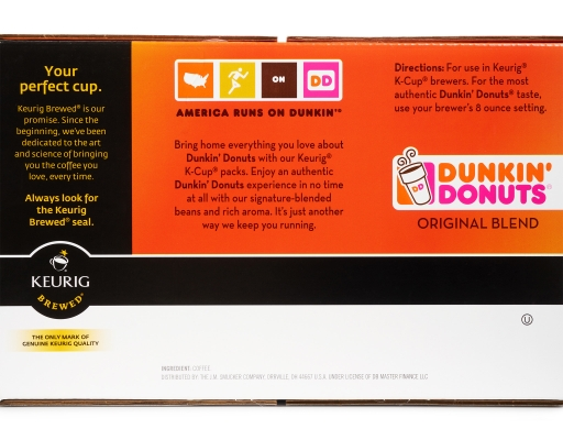 viplikecuatoi.ml Buy Dunkin Donuts k-cups coffee online and enjoy gourmet coffee in single serving. Order discount k-cups from authorized Keurig K-cup seller, One Cup Connection. Order discount k-cups from authorized Keurig K-cup seller, One Cup Connection.