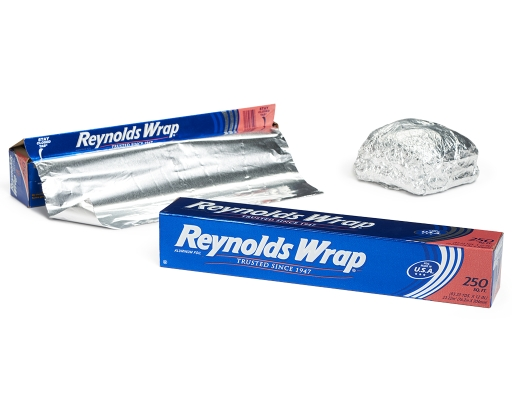 Boxed Com Reynolds Wrap 2 X 250 Sq Ft